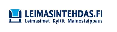 Leimasintehdas.fi | Länsirannikon Leimasintehdas